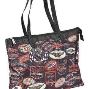 99914/vintage shopper tote collection