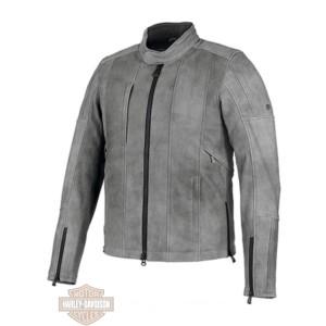 98061-19EM Burghal giacca in pelle harley davidson