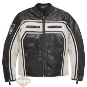 giacca in pelle endurance 98124-17EM harley davidson