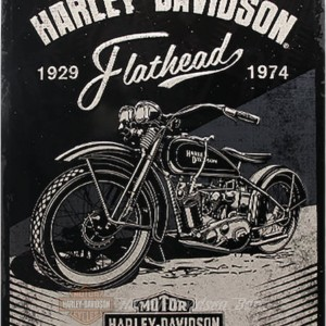 flathead harley-davidson