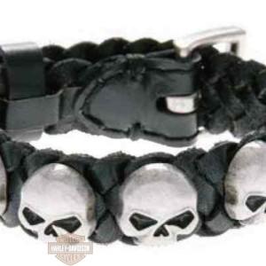 hdmcu10788 braccialetto willie g