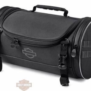 93300104 Harley-Davidson Day Bag Collezione Bagagli Onyx Premium