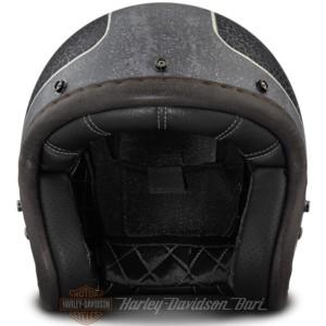 98181-18EX Harley-Davidson Needles Highwai B01 3/4 Helmet