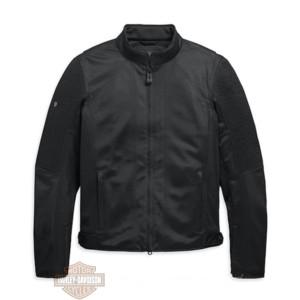 98157-20EM Harley-Davidson Ozello mesh riding jacket